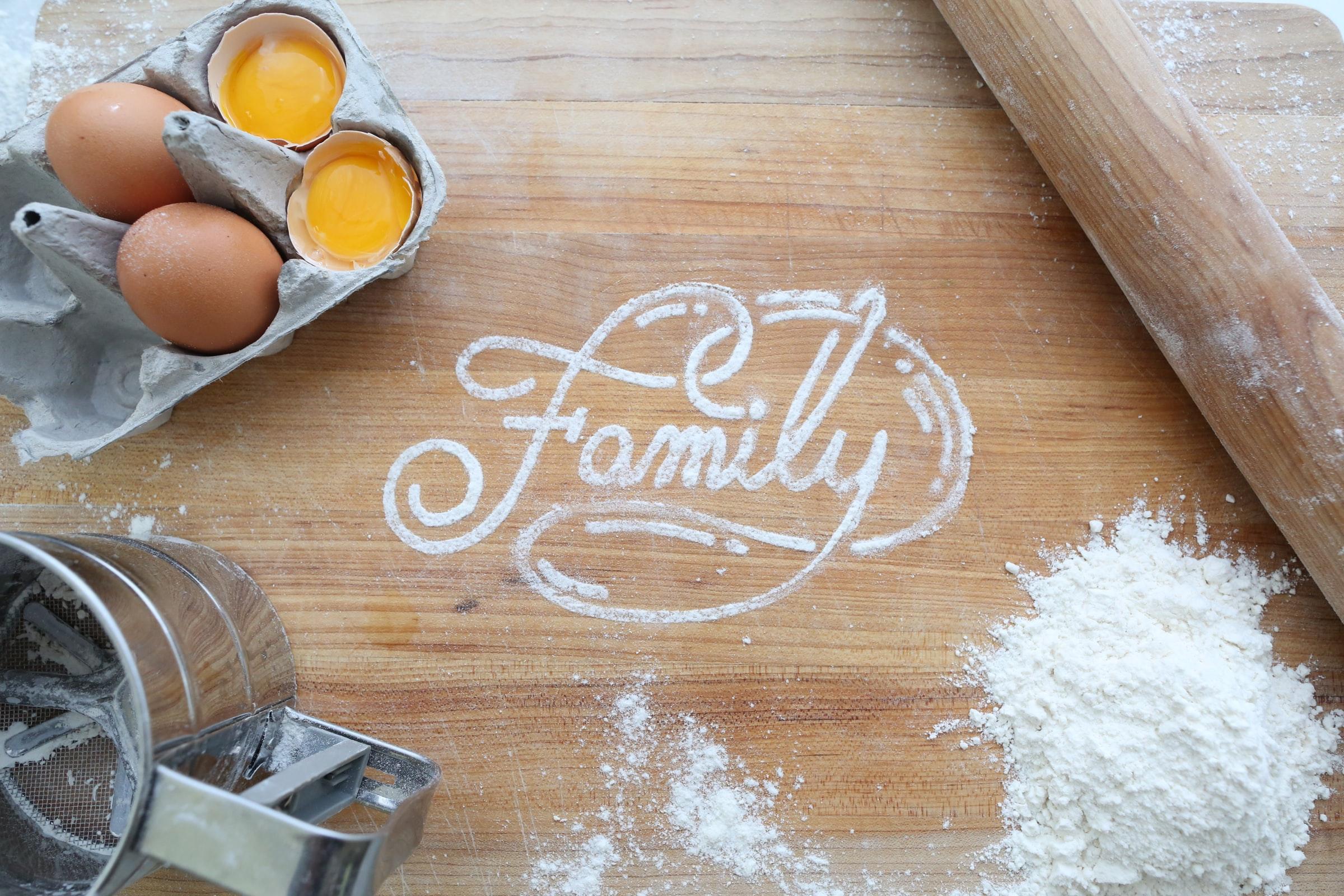 SCNutrición - Menús Familiares