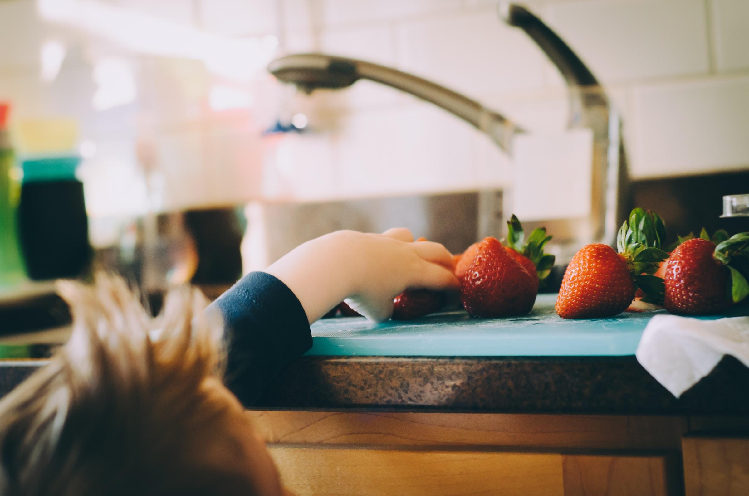 SCNutrición - Nutrición Infantil