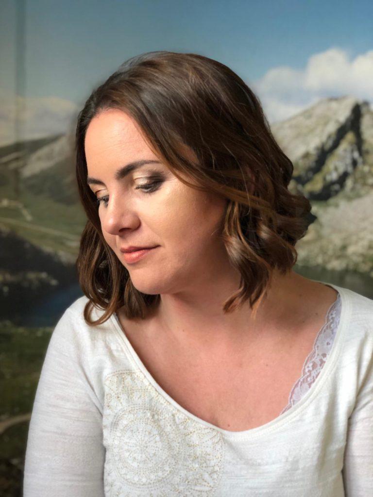 Susana Clemente - Dietista Oviedo